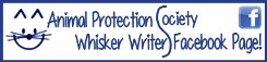 APS Whisker Writers Facebook Page
